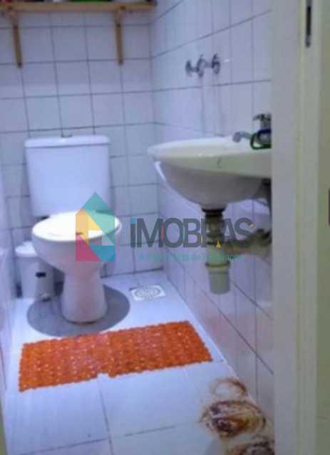 6. - Apartamento para alugar Rua Mário Pederneiras,Humaitá, IMOBRAS RJ - R$ 2.700 - BOAP20996 - 9