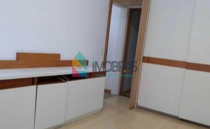 8. - Apartamento para alugar Rua Mário Pederneiras,Humaitá, IMOBRAS RJ - R$ 2.700 - BOAP20996 - 12