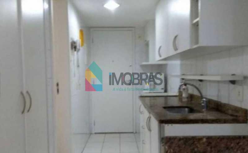 9. - Apartamento para alugar Rua Mário Pederneiras,Humaitá, IMOBRAS RJ - R$ 2.700 - BOAP20996 - 13
