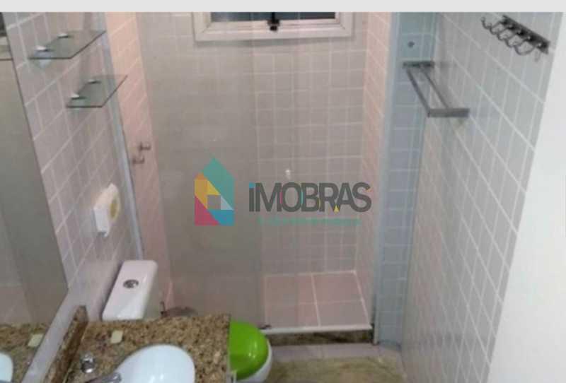 11. - Apartamento para alugar Rua Mário Pederneiras,Humaitá, IMOBRAS RJ - R$ 2.700 - BOAP20996 - 11