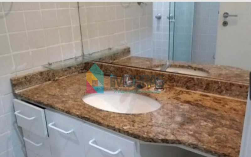 15. - Apartamento para alugar Rua Mário Pederneiras,Humaitá, IMOBRAS RJ - R$ 2.700 - BOAP20996 - 10