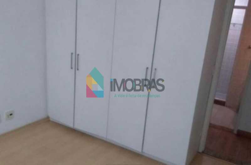 13. - Apartamento para alugar Rua Mário Pederneiras,Humaitá, IMOBRAS RJ - R$ 2.700 - BOAP20996 - 16