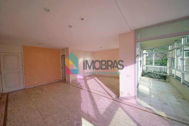 1 - Apartamento 2 quartos à venda São Conrado, IMOBRAS RJ - R$ 790.000 - BOAP20999 - 3