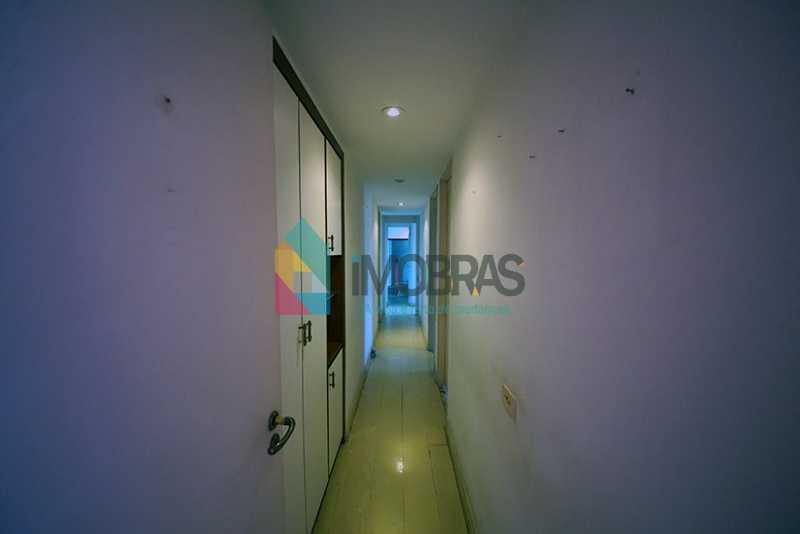 4 - Apartamento 2 quartos à venda São Conrado, IMOBRAS RJ - R$ 790.000 - BOAP20999 - 6
