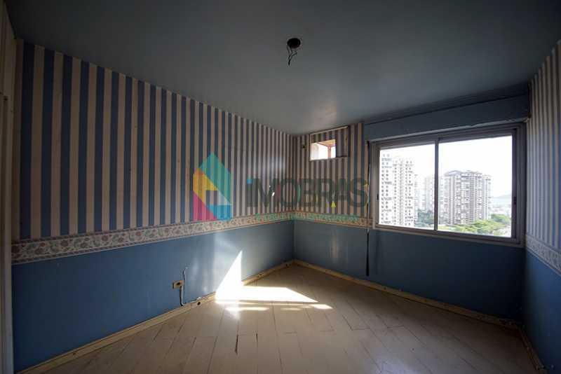 6 - Apartamento 2 quartos à venda São Conrado, IMOBRAS RJ - R$ 790.000 - BOAP20999 - 8