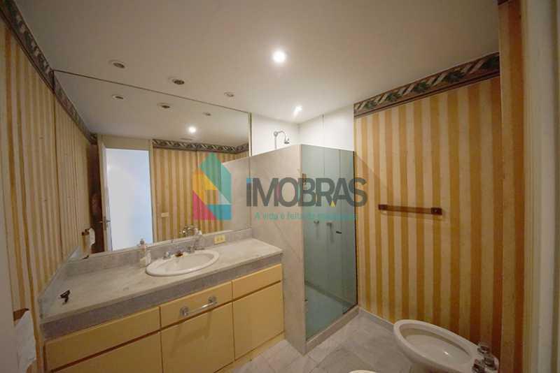7 - Apartamento 2 quartos à venda São Conrado, IMOBRAS RJ - R$ 790.000 - BOAP20999 - 9
