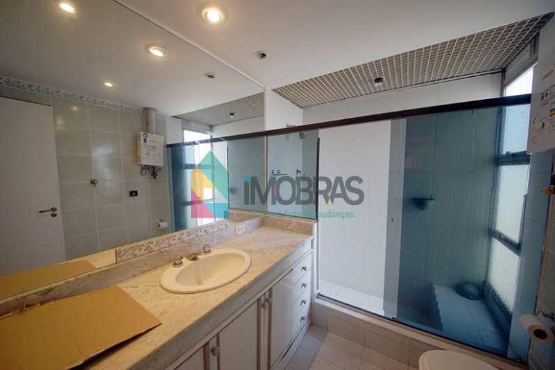 8 - Apartamento 2 quartos à venda São Conrado, IMOBRAS RJ - R$ 790.000 - BOAP20999 - 10