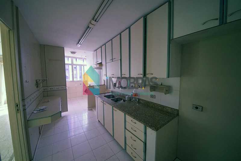 9 - Apartamento 2 quartos à venda São Conrado, IMOBRAS RJ - R$ 790.000 - BOAP20999 - 11