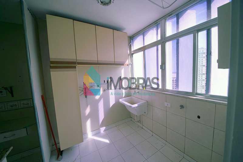 11 - Apartamento 2 quartos à venda São Conrado, IMOBRAS RJ - R$ 790.000 - BOAP20999 - 13