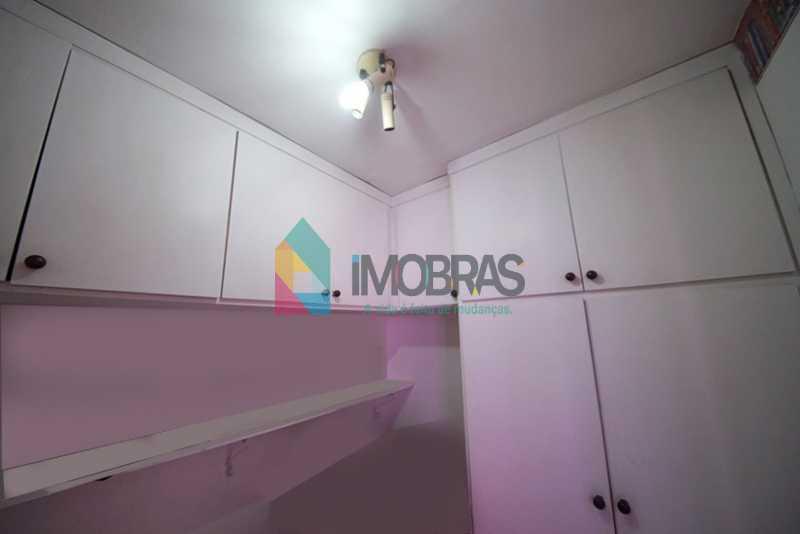 12 - Apartamento 2 quartos à venda São Conrado, IMOBRAS RJ - R$ 790.000 - BOAP20999 - 14