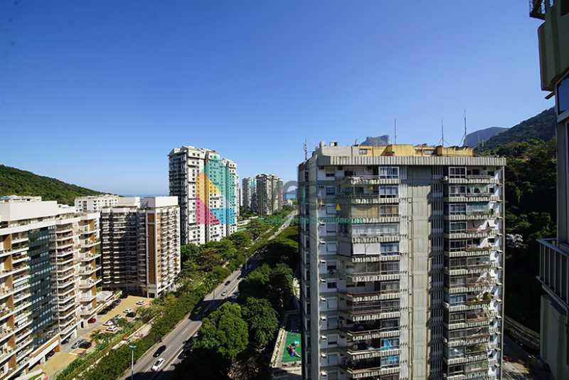 13 - Apartamento 2 quartos à venda São Conrado, IMOBRAS RJ - R$ 790.000 - BOAP20999 - 1