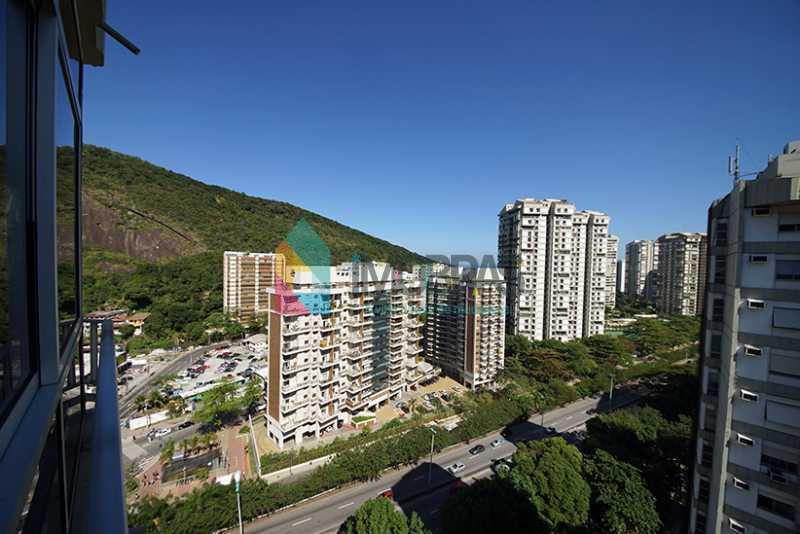 14 - Apartamento 2 quartos à venda São Conrado, IMOBRAS RJ - R$ 790.000 - BOAP20999 - 15