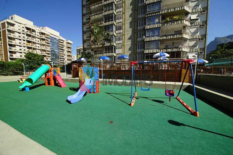 16 - Apartamento 2 quartos à venda São Conrado, IMOBRAS RJ - R$ 790.000 - BOAP20999 - 17