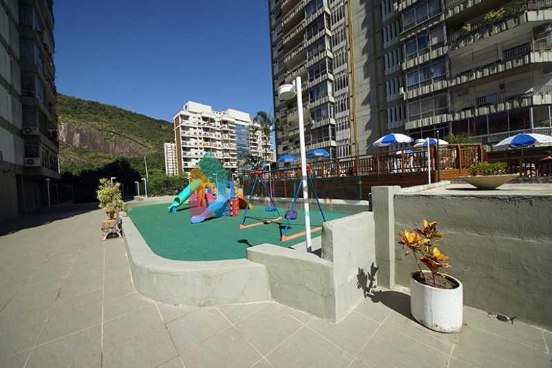 17 - Apartamento 2 quartos à venda São Conrado, IMOBRAS RJ - R$ 790.000 - BOAP20999 - 18