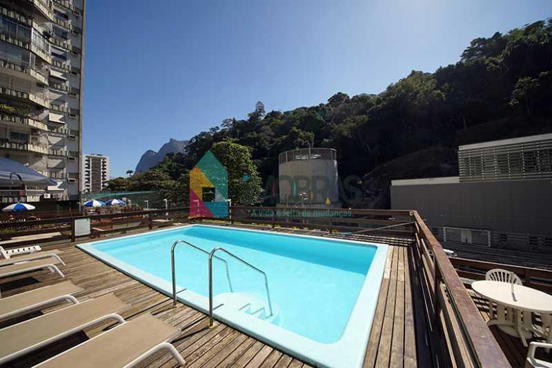 19 - Apartamento 2 quartos à venda São Conrado, IMOBRAS RJ - R$ 790.000 - BOAP20999 - 20