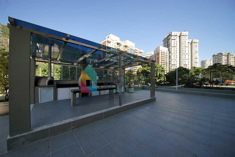 20 - Apartamento 2 quartos à venda São Conrado, IMOBRAS RJ - R$ 790.000 - BOAP20999 - 21