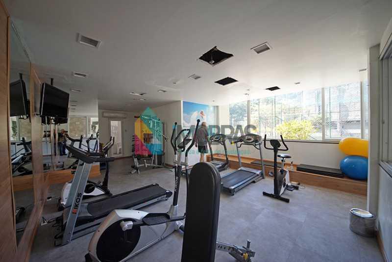 21 - Apartamento 2 quartos à venda São Conrado, IMOBRAS RJ - R$ 790.000 - BOAP20999 - 22