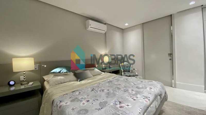 5 - EXCELENTE APARTAMENTO DE 4 QUARTOS NA LAGOA!!! - BOAP40135 - 7