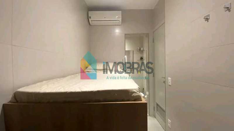 7 - EXCELENTE APARTAMENTO DE 4 QUARTOS NA LAGOA!!! - BOAP40135 - 8