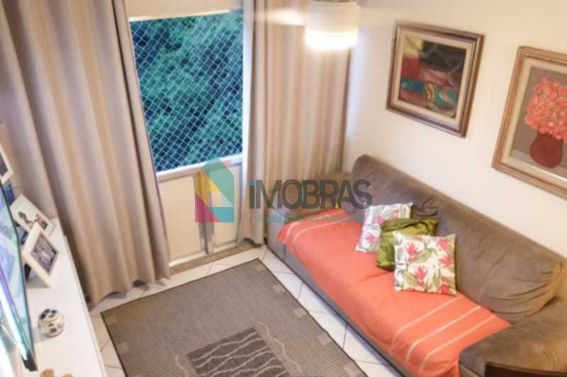 19. - Apartamento à venda Avenida Padre Leonel Franca,Gávea, IMOBRAS RJ - R$ 715.000 - BOAP30749 - 5
