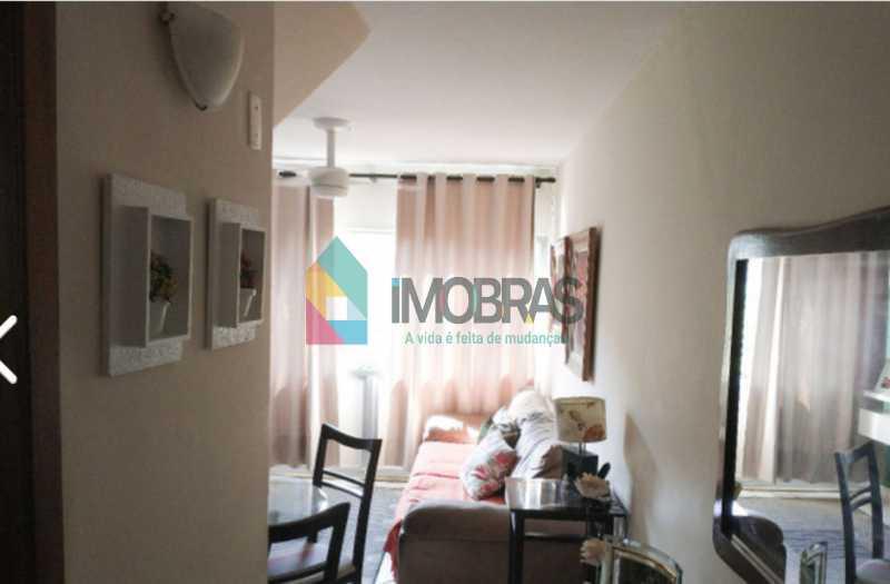 18. - Apartamento à venda Avenida Padre Leonel Franca,Gávea, IMOBRAS RJ - R$ 715.000 - BOAP30749 - 4