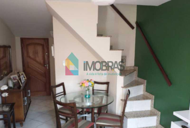 16. - Apartamento à venda Avenida Padre Leonel Franca,Gávea, IMOBRAS RJ - R$ 715.000 - BOAP30749 - 6