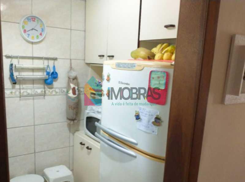 15. - Apartamento à venda Avenida Padre Leonel Franca,Gávea, IMOBRAS RJ - R$ 715.000 - BOAP30749 - 16
