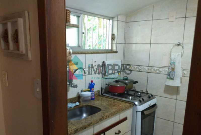 14. - Apartamento à venda Avenida Padre Leonel Franca,Gávea, IMOBRAS RJ - R$ 715.000 - BOAP30749 - 17