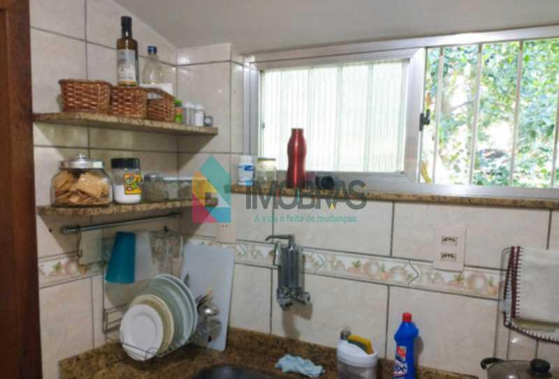 13. - Apartamento à venda Avenida Padre Leonel Franca,Gávea, IMOBRAS RJ - R$ 715.000 - BOAP30749 - 18