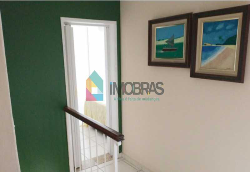 12. - Apartamento à venda Avenida Padre Leonel Franca,Gávea, IMOBRAS RJ - R$ 715.000 - BOAP30749 - 13