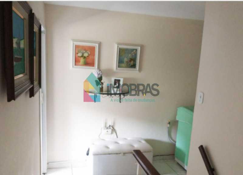 11. - Apartamento à venda Avenida Padre Leonel Franca,Gávea, IMOBRAS RJ - R$ 715.000 - BOAP30749 - 7