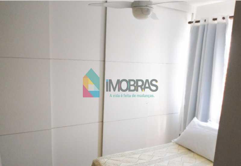 10. - Apartamento à venda Avenida Padre Leonel Franca,Gávea, IMOBRAS RJ - R$ 715.000 - BOAP30749 - 8