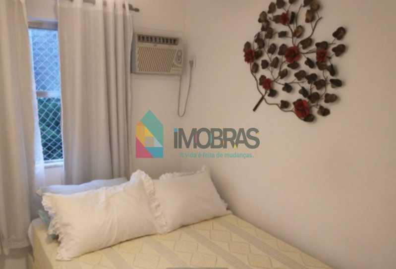 9. - Apartamento à venda Avenida Padre Leonel Franca,Gávea, IMOBRAS RJ - R$ 715.000 - BOAP30749 - 9