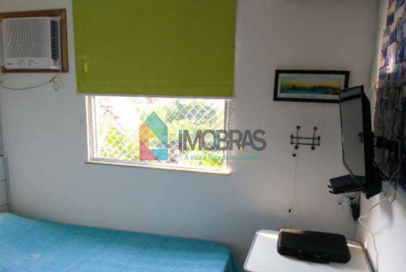 7. - Apartamento à venda Avenida Padre Leonel Franca,Gávea, IMOBRAS RJ - R$ 715.000 - BOAP30749 - 11