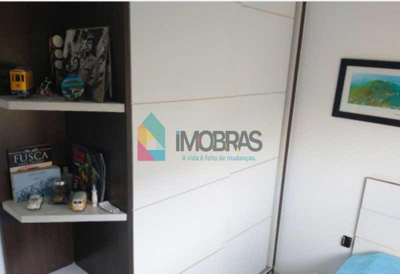 6. - Apartamento à venda Avenida Padre Leonel Franca,Gávea, IMOBRAS RJ - R$ 715.000 - BOAP30749 - 12