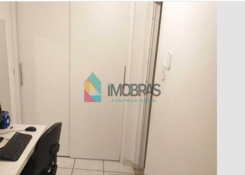 4. - Apartamento à venda Avenida Padre Leonel Franca,Gávea, IMOBRAS RJ - R$ 715.000 - BOAP30749 - 15