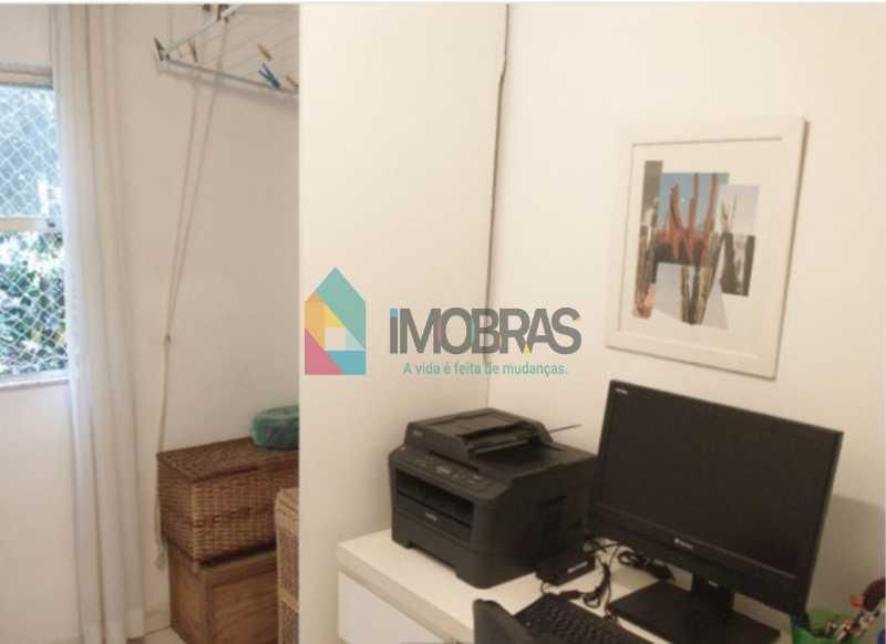 5. - Apartamento à venda Avenida Padre Leonel Franca,Gávea, IMOBRAS RJ - R$ 715.000 - BOAP30749 - 14