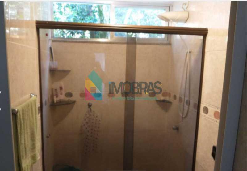 3. - Apartamento à venda Avenida Padre Leonel Franca,Gávea, IMOBRAS RJ - R$ 715.000 - BOAP30749 - 19