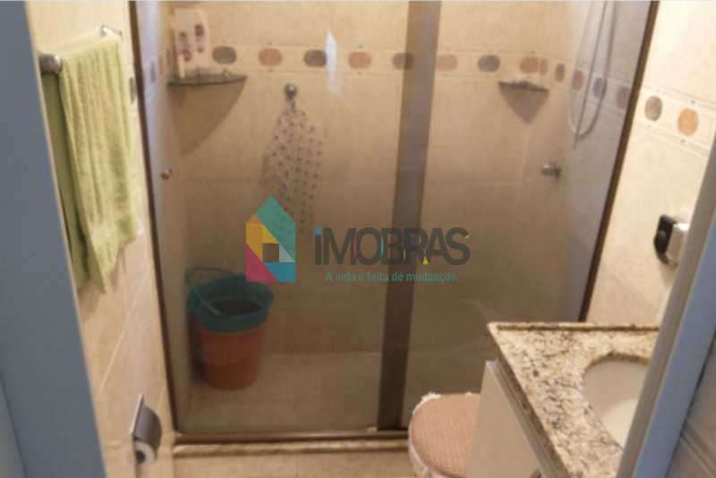 2. - Apartamento à venda Avenida Padre Leonel Franca,Gávea, IMOBRAS RJ - R$ 715.000 - BOAP30749 - 20