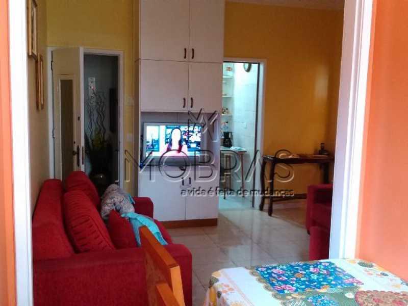 3 - Apartamento Rua Belfort Roxo,Copacabana,IMOBRAS RJ,Rio de Janeiro,RJ À Venda,3 Quartos,93m² - AP4668 - 3