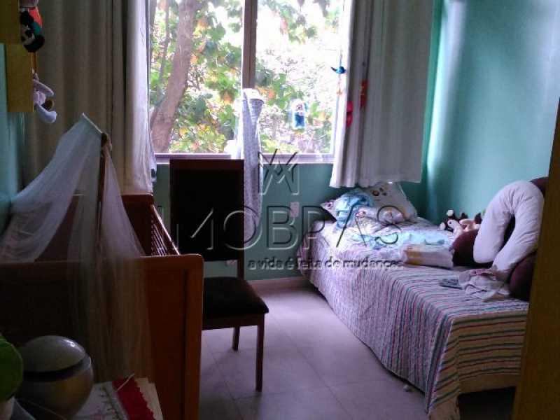 11 - Apartamento Rua Belfort Roxo,Copacabana,IMOBRAS RJ,Rio de Janeiro,RJ À Venda,3 Quartos,93m² - AP4668 - 12