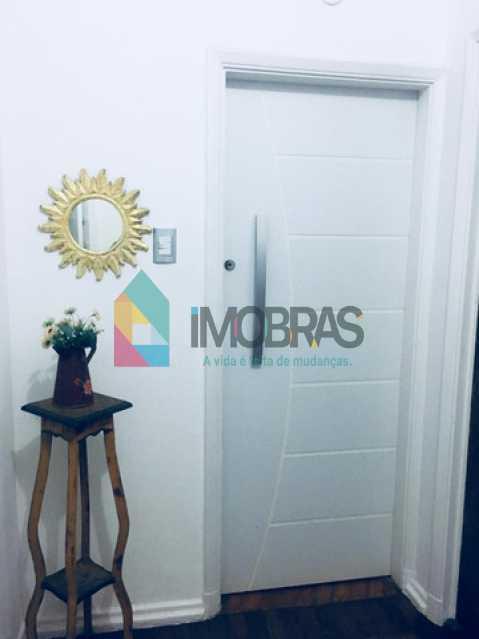 060026325412654 - Apartamento 2 quartos à venda Flamengo, IMOBRAS RJ - R$ 683.000 - BOAP21004 - 1