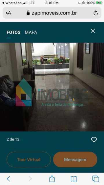 IMG-20201208-WA0032 - ALUGO APARTAMENTO NO FLAMENGO DE 2 QUARTOS COM DEPENDÊNCIAS!! - CPAP21106 - 6