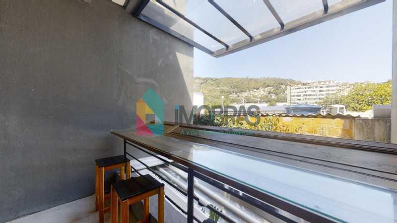2d312729-5b3a-44f0-9bb9-19e362 - Ponto comercial 270m² para alugar Botafogo, IMOBRAS RJ - R$ 15.000 - BOPC90001 - 8