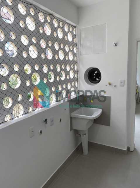 99288577-eb93-4a9e-b93e-54bbb7 - Apartamento 3 quartos para alugar Leblon, IMOBRAS RJ - R$ 7.200 - BOAP30751 - 18