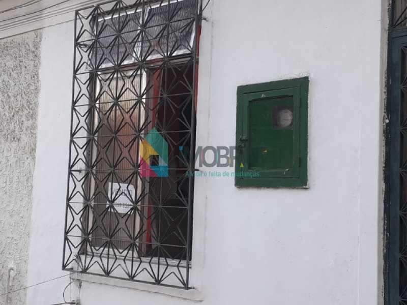 2 - Casa de Vila 2 quartos à venda Glória, IMOBRAS RJ - R$ 380.000 - BOCV20031 - 4