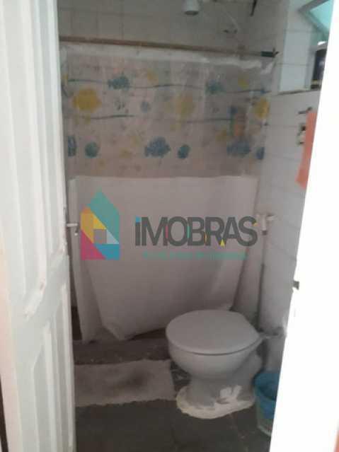 7 - Casa de Vila 2 quartos à venda Glória, IMOBRAS RJ - R$ 380.000 - BOCV20031 - 8