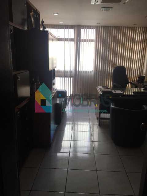 2 - Sala Comercial 30m² à venda Rua Santa Clara,Copacabana, IMOBRAS RJ - R$ 280.000 - BOSL00104 - 3