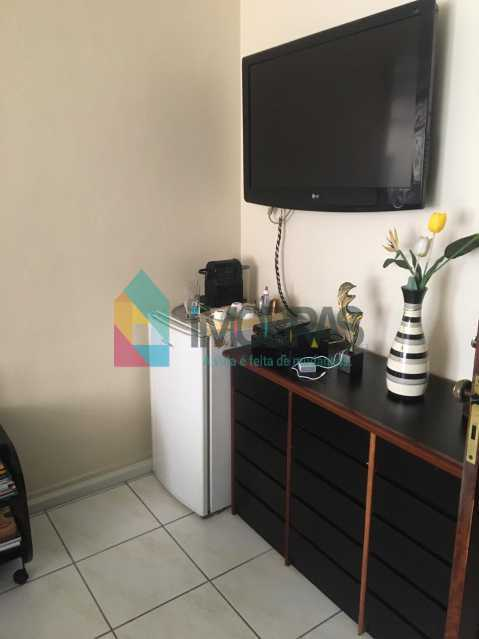 4 - Sala Comercial 30m² à venda Rua Santa Clara,Copacabana, IMOBRAS RJ - R$ 280.000 - BOSL00104 - 5