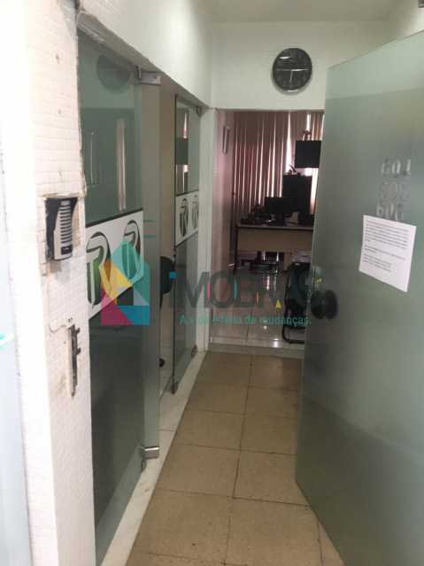 8 - Sala Comercial 29m² à venda Rua Santa Clara,Copacabana, IMOBRAS RJ - R$ 240.000 - BOSL00105 - 1